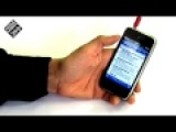 Moshi Moshi Retro POP Handset for iPhone, iPad, iPod, and Android Phones