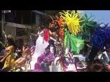 Los Angeles Gay Pride Parade 2012