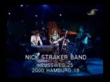 Nick Straker Band -
