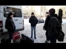 THE HYSTERIA  AS BRIDGES BURN  UKR tour 2012 [ХАРЬКОВДОНЕЦК]