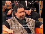 IBO SHOW 27-2-1997  Konuklar Ahmet Kaya & Demet Akbağ (Toplam 89 dakika Video!)