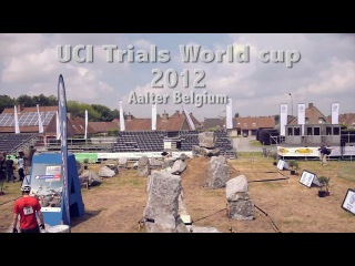 UCI Trials World Cup Aalter FULL VIDEO