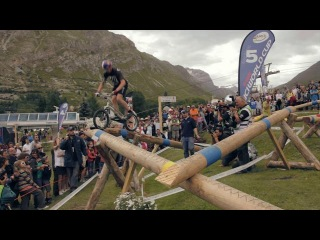 UCI Trials World cup #2 Val d'isere (FR) Trailer