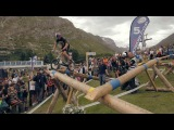 UCI Trials World cup #2 Val disere (FR) Trailer