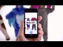 Official Apple - iPhone 5 - TV Ad - Cheese