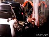 130328 10 Corso Como Seoul Melody super junior eunhyuk kyuhyun kangin yesung