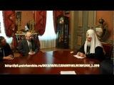 Гундяев носит Breguet
