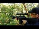 Airsoft sniper GG SR25 AK SVD Dragunov AK47 G36 气枪 狙击手 エアソフト スナイパー