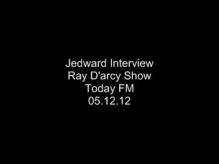 Jedward Interview Ray D'Arcy Show Today FM 05.12.12