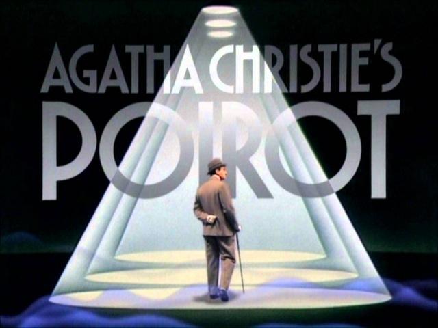 CHRISTOPHER GUNNING - Hercule Poirot - The Belgian Detective (HD)