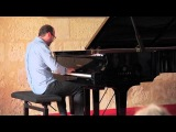 Yaron Herman Solo au Saint Emilion Jazz Festival