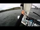 GoPro HD Hero - Windsurf Slalom vs Freeride
