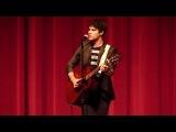 Teenage Dream- Darren Criss