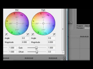 Как сделать эффект голограммы- разбираем на Патрике :)