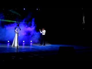 Алексей Деревянкин & Диляра Умарова - The Worlds Meet