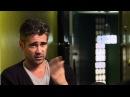 """Colin Farrell """"Seven Psychopaths"""" Interview! Part 1"""