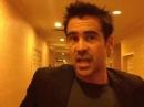 Colin Farrell bonds with Seven Psychopaths' director Martin McDonagh