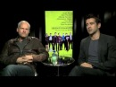 TIFF 2012 - Damnit Maurie Chats With Collin Farrell About Seven Psychopaths