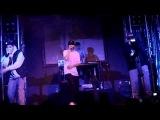 Кажэ Обойма и Песочные Люди - Ва-Банк (Live @ Izhevsk)