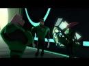 Green Lantern - The Animated Series -Trailer #1.mp4