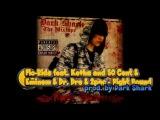 Flo-Rida feat. Ke$ha and 50 Cent &amp Eminem &amp Dr. Dre &amp 2pac - Right Round (prod. by Dark Shark)