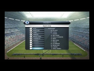 Pro Evolution Soccer 2013 | PES 13 PC Gameplay HD