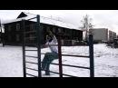 N.R.G Acrostreet Winter part 1/3 Ivan Gorojanin