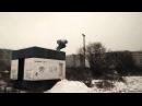 N.R.G Acrostreet Ivan Gorojanin Winter Trickc