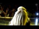 04 Papa Don't Preach - Madonna - The MDNA Tour (Impressive Montage)