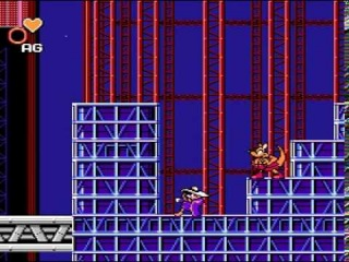 Darkwing Duck (USA) (Beta) ( With all bonus stages ) (By Sting)