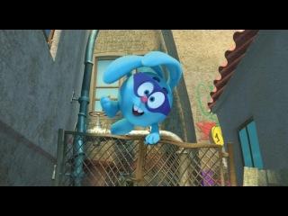 Видео к мультфильму «Смешарики. Начало» (2011): Трейлер №2