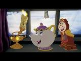 Видео к мультфильму «Красавица и чудовище» (1991): Трейлер 3D-версии фильма (дублированный)