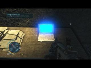 Far Cry 3 - 24 серия (Черное золото) (1/2)