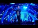 William Close & OneRepublic - Feel Again (live on America's Got Talent Finals)