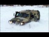 Вице-премьер Дмитрий Рогозин намерен пересесть на отечественный внедорожник - Первый канал