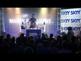SKYY Vodka Global Flair Challenge - London 2012 - Marek Posluszny 1st Place