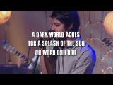Cough Syrup (karaoke instrumental) by Young The Giant (no backing) with on screen lyrics (NEW)