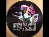Prince - Dance 4 Me (Jamie Lewis Revamped Purple Mix) (1).avi