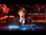 Reed, Elise, Haley & Eben - Night Has A Thousand Eyes - American Idol 2012 (Vegas)