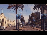 stanley bloom &amp mike ro wave - road 1 ft. sarah linhares (pacific shore)