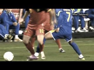 Eden Hazard - Goals and Skills 2011-2012 - by Ilnaz Zalyaev