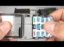 Nokia C3-01 Disassemble -  Replace Screen  Change the LCD or Digitizer (touch screen)