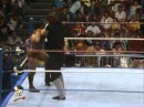 Wrestlemania 7 - Jimmy Snuka vs. The Undertaker