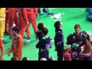 130128 아이돌 육상양궁 선수권대회 - 형식&#49
