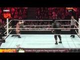 WWE NXT 12.05.2012 (Season 5, Episode 59) (QTV)