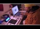Akai MPC 2500 Beat Making By KZZ - The Soul Plugger
