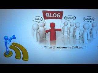 Как стать блоггером тысячником. Александр Борисов
