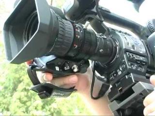Репортаж со съемок клипа на песню Светланы Копыловой