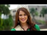 Miss Earth Dominican Republic 2012 - Rocio Castellanos