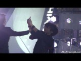 [fancam] 111231 two Jonghyun selca @ мвс Gayo
